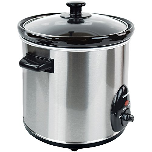 Syntrox Germany 3,0 l Slow Chef SC-300M Deli Schongarer - 3