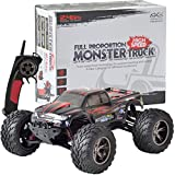 Best Big Wheels - Macchina Radiocomandata RC - Monster Truck Big Wheel Review