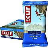 Clif Bar - bio energia barre Box pepita di cioccolato - 12 bar