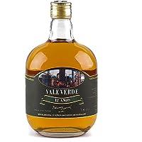 Cachaça Vale Verde 12 Anos - Matured - 700 ml - Alc. 40%