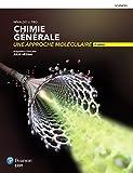 Chimie générale, une approche moléculaire, 2e édition - ÉTUDIANT (6 mois)