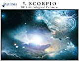 Scorpio Starlines Astrological Calendar