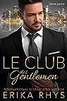Le Club des gentlemen, tome 2 par Rhys
