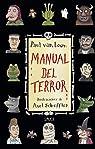 Manual del terror par Paul van Loon