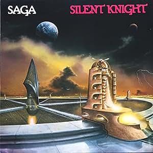 Silent knight (1980) / Vinyl record [Vinyl-LP]