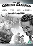 United Kingdom released, PAL/Region 2 DVD: LANGUAGES: English ( Mono ), SPECIAL FEATURES: Black & White, Interactive Menu, Scene Access, SYNOPSIS: Story of how young dealer gets a fur coat for his wife and a rare Wedgwood vase for himself. From t...
