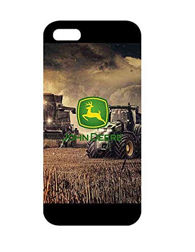 john-deere-iphone-5-5s-coque-etui-case-drop-resistant-brand-logo-cell-phone-back-shell-cover-ppnnola