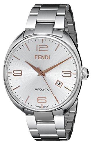 Orologio - - Fendi - F201016000