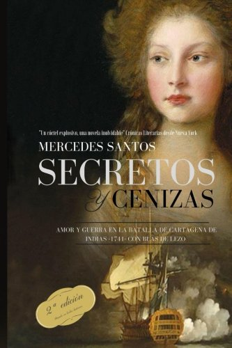 Secretos Y Cenizas descarga pdf epub mobi fb2
