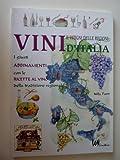 eBook Gratis da Scaricare VINI E VITIGNI DELLE REGIONI D ITALIA I giusti abbinamenti con le ricette al vino della tradizione regionale Prima Edizione Maggio 2006 (PDF,EPUB,MOBI) Online Italiano