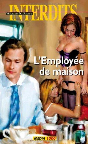 Les interdits n°360 : l'employee de maison par Collectif