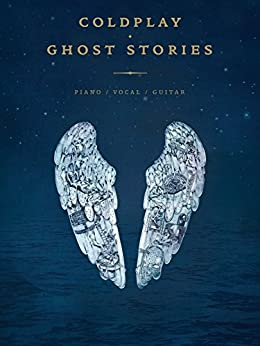 Coldplay: Ghost Stories (PVG) par [Coldplay]