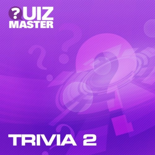 Trivia Game 8 (10 Questions and 10 Answe
