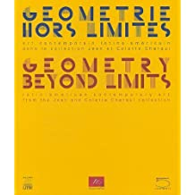 Geometry Beyond Limits: Latin American Contemporary Art by Domitille d' Orgeval (1-Sep-2010) Hardcover