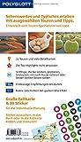 POLYGLOTT on tour Reiseführer Kanarische Inseln: Mit großer Faltkarte, 80 Stickern und individueller App - Rolf Goetz