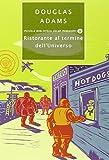 Scarica Libro Ristorante al termine dell Universo (PDF,EPUB,MOBI) Online Italiano Gratis