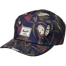 Herschel - Gorra de béisbol - para hombre azul peacot parlor Talla única