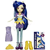 My Little Pony Equestria Girls Rainbow Rocks Sapphire Shores Doll with Fashions by Hasbro