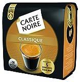 Carte Noire Classique N°5 - 180 Dosettes souples (Lot de 5 X 36)