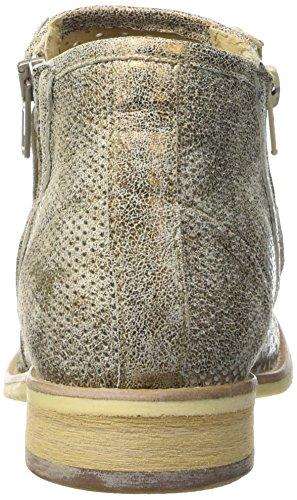 Mustang 2856501, Bottes Classiques Femme Marron (221 Bronze)