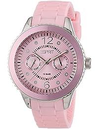 Esprit Damen-Armbanduhr Analog Quarz ES105332021