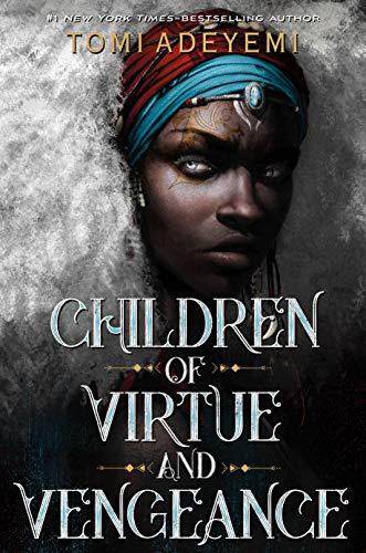 Children of Virtue and Vengeance (Legacy of Orisha Book 2) (English Edition)
