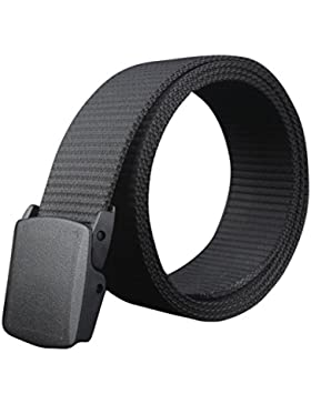 Wild-Men-Canvas-Belt-Hypoallerge