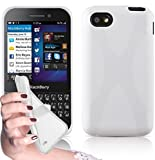 Cadorabo - TPU X-line Style Silikon Hülle für Blackberry