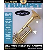 All about Trumpet: A Fun and Simple Guide to Playing Trumpet (All about) (Mixed media product) - Common