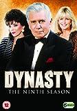 Dynasty - Season 9 [DVD] [1988]