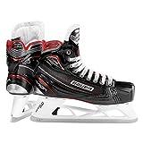 Bauer Vapor X900 Goalie Skate Senior, Größe:8.5 = 44;Weite :EE