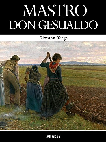 MASTRO DON GESUALDO EPUB