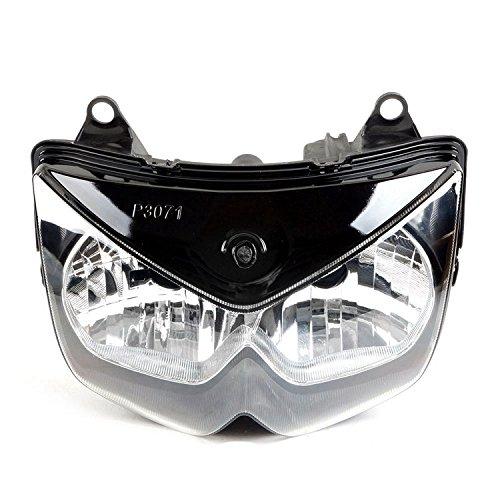 Gowe Head Light Scheinwerfer Scheinwerfer für Kawasaki Z10002003200420052006
