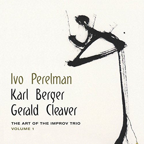The Art of the Improv Trio, Vol. 1 1 Cleaver