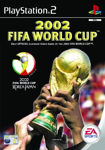 2002 Fifa World Cup Ps2 Pt