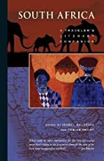 South Africa: A Traveler's Literary Companion (Traveler's Literary Companions, Band 17)
