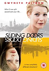 Sliding Doors [DVD] [1997]