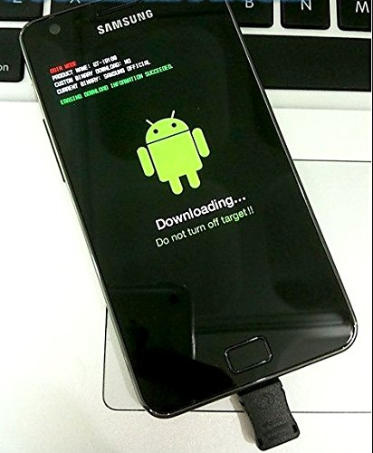 Download Repair Reset usb jig spina per Samsung Galaxy S2 i9100 i9100G  anche Android 4 0 3 ICS