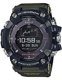 4ee8602ef111 Reloj Casio G-Shock Rangeman GPS Navy GPR-B1000-1BER