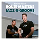 Defected Pres. House Masters-Jazz-N-Groove