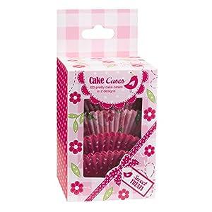 Neviti 598786 Little Bird-Cupcake Cases