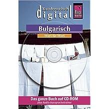Kauderwelsch digital - Bulgarisch