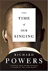 TIME OF OUR SINGING BY (POWERS, RICHARD) PAPERBACK