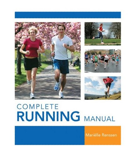Complete Running Manual (Insiders Guide) por Marielle Renssen