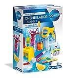 Clementoni - 59072 - Galileo - Mini Chemielabor