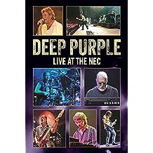 Deep Purple - Live at the NEC