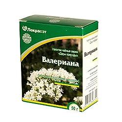Valeriana 50 g