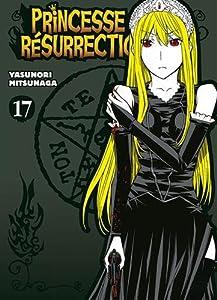 Princesse Résurrection Edition simple Tome 17