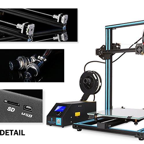 SainSmart x Creality 3D Printer, 11.8