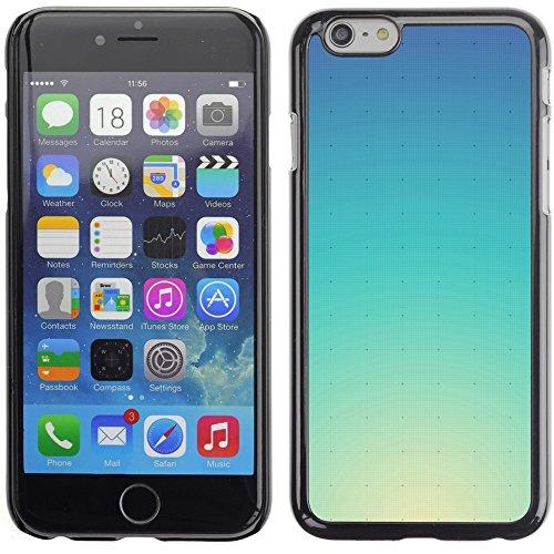 Graphic4You WET WOODEN PLANKS Muster Harte Hülle Case Tasche Schutzhülle für Apple iPhone 6 Plus / 6S Plus Design #10